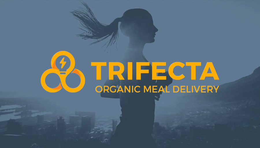 Trifecta Organic Meal Delivery Service